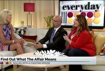 FOX 31's Everyday Live Show / Leslie Gustafson - Marriage & Sex Therapist/Coach & Author of Amazing Intimacy. TV appearances on FOX 31 - KDVR.