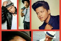 Bruno Mars Love  / by Lily LP