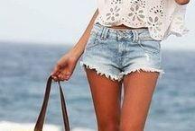Summer Glam!