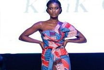\Afro Glam/ / african prints, patterns, details, texiles, and colors. Editoral / by Erin Chastine