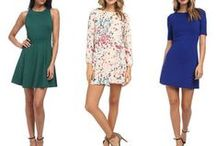 Dresses for Days / by Zappos