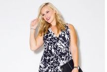 Curve Appeal / Plus Size Fashion / by Zappos