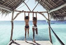 Indonesia - Bali & Gili / by Char and the city