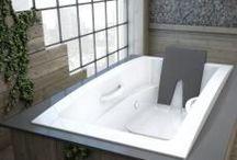 BATHTUB / bathtub from batimat's suppliers. available at #Batimat
