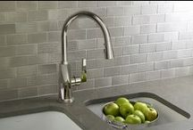FAUCET (KITCHEN) / Faucets from Batimat's suppliers! Available at #batimat !