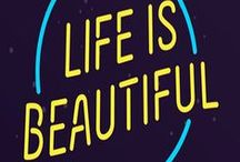 Life is Beautiful Festival / Life is Beautiful is an inspirational music, food, art and learning festival held in the heart of Downtown Las Vegas.  / by Zappos