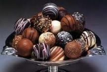 Chocolate / Great chocolate ideas for Home a gift for your love ones enjoy! Please feel free to add on.