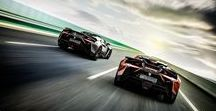 W Motors Wallpaper