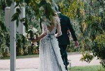 The Garden Bride Edit
