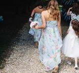 The Bridesmaid Edit