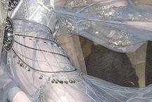 The Celestial Bride