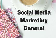 Social Media Marketing-General