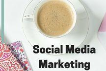 Social Media Marketing-Pinterest