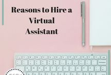 Virtual Assistant- Reasons to Hire