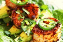 Healthier Dinners