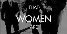 Activism: Feminism