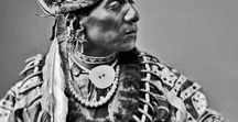 The Old West: Native Americans.