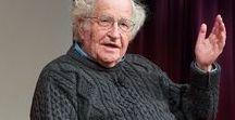 Chomsky: Inconvenient Truths