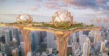 Architecture: Concept Structures.
