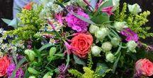 Occasional bouquets / Bukiet okolicznościowe