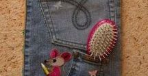 sewing craft, appliqué,fabric made storage, etc