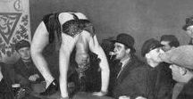 Weimar: Kabaret & the rise of the Nazi's.