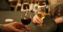 Les Dégustations Insolites de l'Apérissier / L'Apérissier et le caviste Entre deux vins vous proposent des accords de cannelés salés & vins rares.