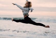 dance & gymnastic