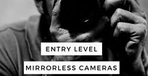 Entry Level Mirrorless Cameras / The best entry level mirrorless cameras for 2016 and 2017
