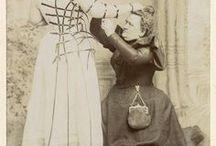 historical dresscraft