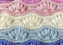 crochet fields