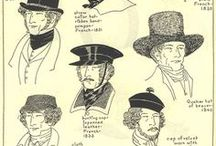 hats and headwear