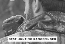 Best Hunting Rangefinder for the Money / Searching for the best hunting rangefinder for the money? I reveal the 3 top-rated choices for 2017 and beyond.