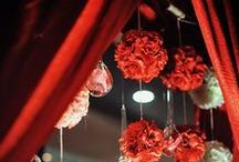 in the Mood for Love / Shanghai Wedding