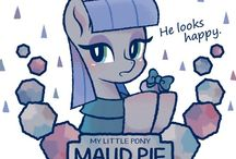 Maud Pie