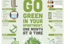Eco Friendly Living / All things sustainable and eco conscious.