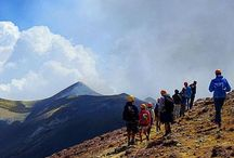 Randonnée Sommet Etna / www.etna3340.com