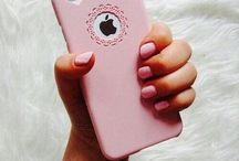 Iphone & phonecase❤️