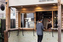 Tokyo Coffee