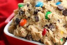 Cookies & cookie doughs