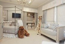 Children's Rooms / by Trisha Troutz