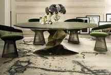 Habitat / Stylish Rooms, Objets d'Art & Furniture