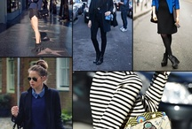 fashion / Fashion, outfits, styling / by Sayaka Ito