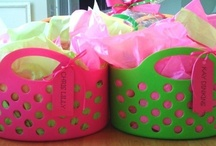 Put A Bow On It / some cute gift ideas