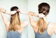 {hair} / by Bianca Martino