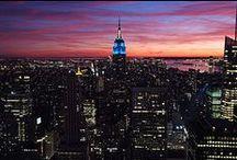 My Next Trip! / Start spreading the news...New York April 2014!