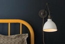 Bedroom / by Rosalyn Santerre