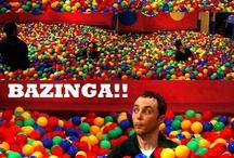 Dr. Sheldon Cooper FTW