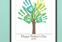 Special Days / Mother's, Father's, Grandparent's Day, etc / by Carly Fisher