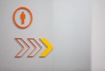 Signage / Design Principles for Wayfinding
